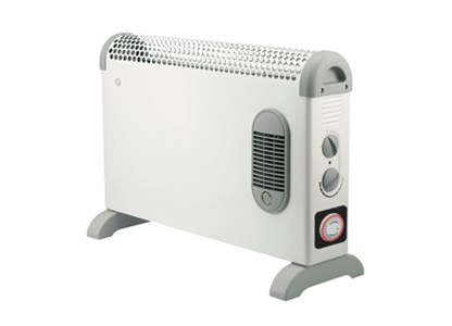 Convector Heater 1800W Timer & Turbo - Incalzitor prin convectie 1800W Timer & Turbo
