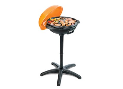 Delimano Chef in and out electric grill - Gratarul electric pentru interior si exterior Delimano Chef