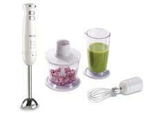 Delimano Utile Set White 3 in 1