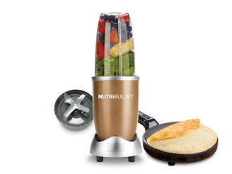 Nutribullet® GOLD + Pancake Maker