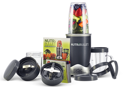 NutriBullet - Extractor de nutrienti NutriBullet