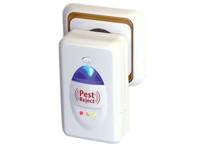 Pest Reject - Sistem anti-insecte