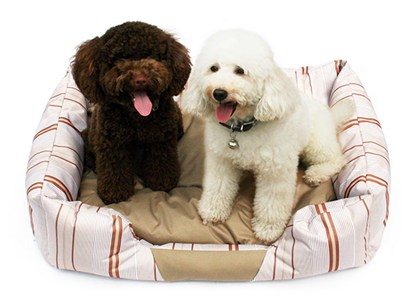 Pet Bed Case - Patut pentru animale