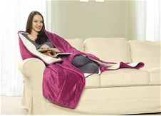 Dormeo Silky Touch Blanket