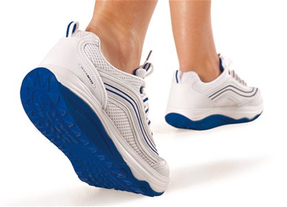 WalkMaxx Sporty - fitnes patike