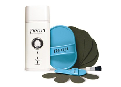 Pearl Hair Remover - depilator