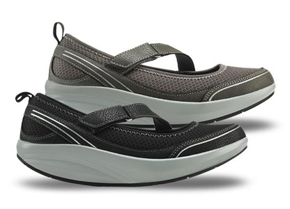 Walkmaxx Comfort Sporty Ballerinas - Balerini Walkmaxx Comfort Sporty