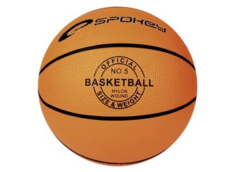 Basketbola bumba Spokey Active