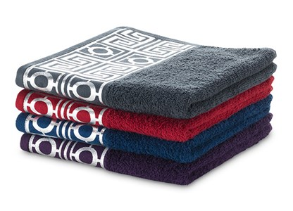 Dormeo 1001 Night Towel - Prosop Dormeo 1001 Night