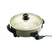 Delimano Electric High Pan