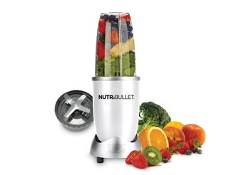 Nutribullet White