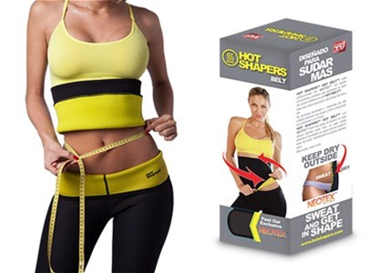 Hot Shapers - pojas - Hot Shapers