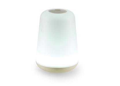 Dormeo 2in1 Night Light White - Lampa nocturna 2in1 Dormeo