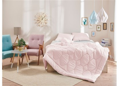 Dormeo set jorgan i jastuk Pink - Sleep Inspiration Set